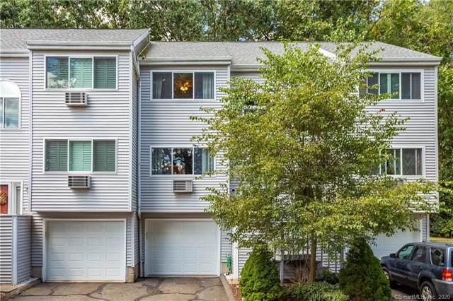 59 W Washington Street #41, Bristol, CT 06010 (MLS #170325399) :: Spectrum Real Estate Consultants