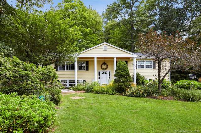 44 Old Bethel Road, Newtown, CT 06470 (MLS #170325409) :: Team Feola & Lanzante | Keller Williams Trumbull