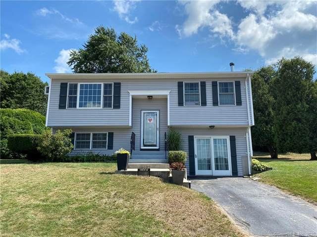 182 Oxbow Drive, Windham, CT 06226 (MLS #170325416) :: Team Feola & Lanzante | Keller Williams Trumbull