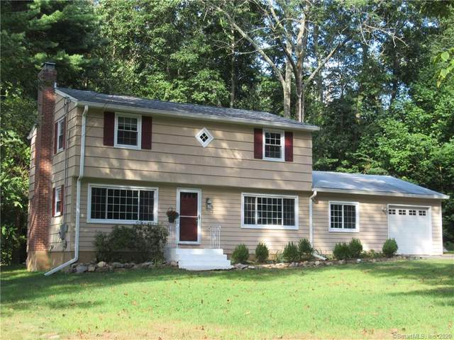 10 West Drive, Ledyard, CT 06335 (MLS #170325440) :: Around Town Real Estate Team