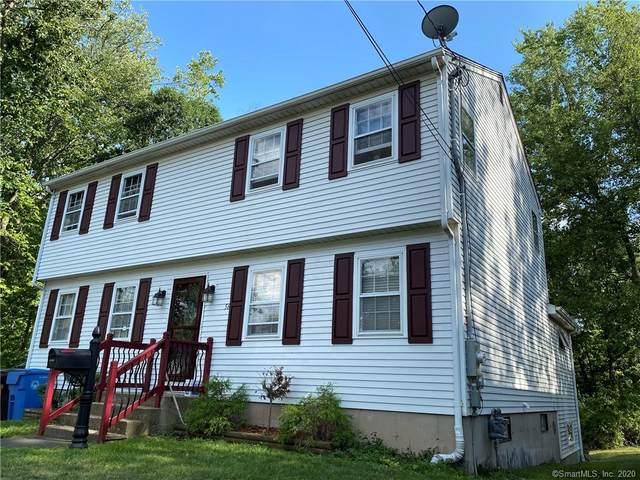 58 Bunnell Street, New Britain, CT 06052 (MLS #170325455) :: Team Feola & Lanzante | Keller Williams Trumbull
