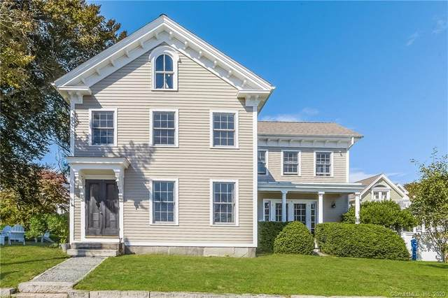 73 Pearl Street, Groton, CT 06340 (MLS #170325460) :: The Higgins Group - The CT Home Finder