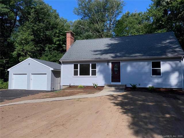 12 Scotland Road, Bloomfield, CT 06002 (MLS #170325475) :: NRG Real Estate Services, Inc.