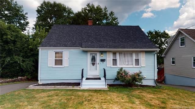 26 Roosevelt Street, New Britain, CT 06051 (MLS #170325476) :: Team Feola & Lanzante | Keller Williams Trumbull