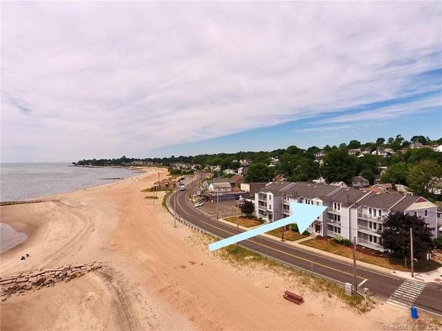 920 Ocean Avenue D3, West Haven, CT 06516 (MLS #170325479) :: Team Feola & Lanzante | Keller Williams Trumbull