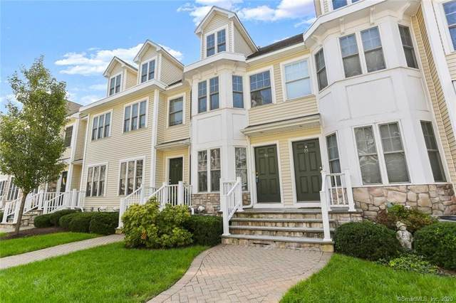 39 Maple Tree Avenue #56, Stamford, CT 06906 (MLS #170325501) :: The Higgins Group - The CT Home Finder