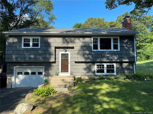 12 Weindorf Lane, Danbury, CT 06810 (MLS #170325506) :: The Higgins Group - The CT Home Finder