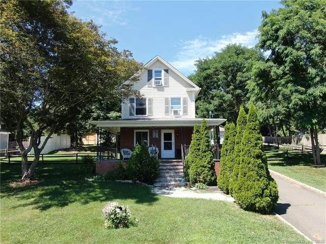 16 E Hayestown Road, Danbury, CT 06811 (MLS #170325536) :: Around Town Real Estate Team