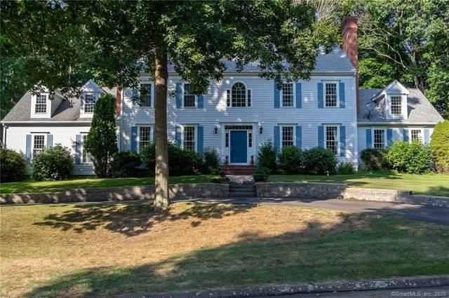 6 Sunrise Lane, Madison, CT 06443 (MLS #170325557) :: Around Town Real Estate Team