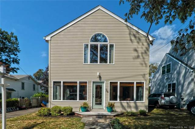 30 Second Avenue, Branford, CT 06405 (MLS #170325568) :: Team Phoenix