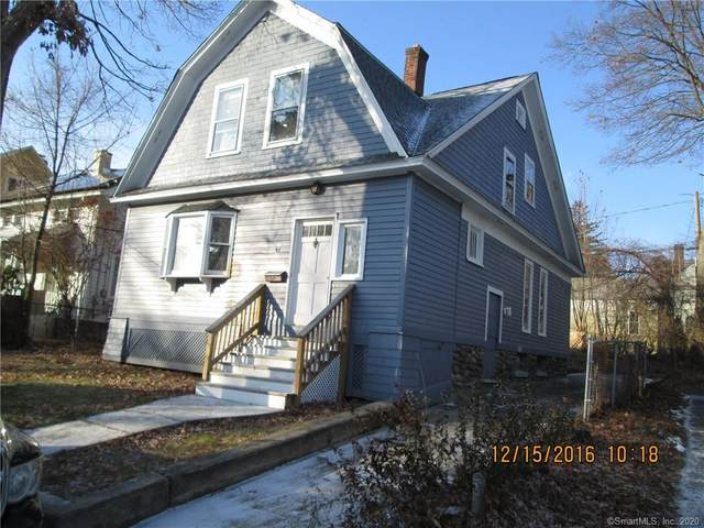 45 Clifton Avenue, Waterbury, CT 06710 (MLS #170325635) :: The Higgins Group - The CT Home Finder