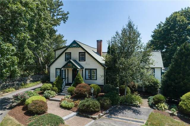 563 Pequot Trail, Stonington, CT 06378 (MLS #170325690) :: The Higgins Group - The CT Home Finder