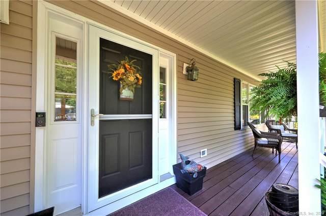 32 Linda Ann Drive, Milford, CT 06461 (MLS #170325713) :: Carbutti & Co Realtors