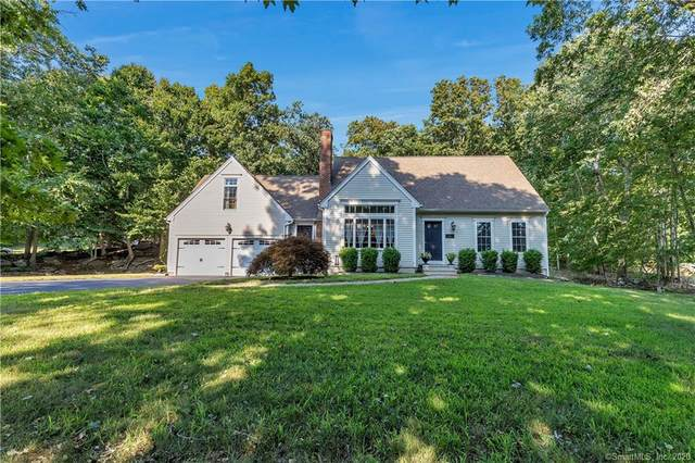 13 Ebony Lane, Essex, CT 06442 (MLS #170325720) :: The Higgins Group - The CT Home Finder