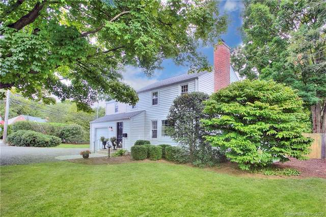 1001 Unquowa Road, Fairfield, CT 06824 (MLS #170325722) :: The Higgins Group - The CT Home Finder