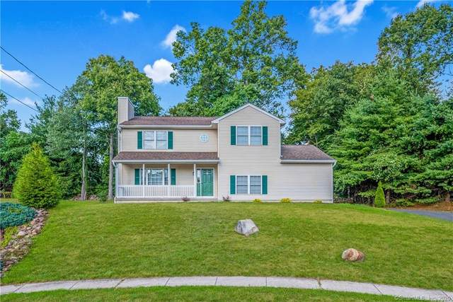 72 Avon Lane, Bristol, CT 06010 (MLS #170325730) :: Team Feola & Lanzante | Keller Williams Trumbull