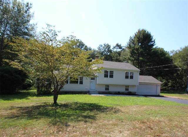 227 Fort Path Road, Madison, CT 06443 (MLS #170325766) :: Mark Boyland Real Estate Team