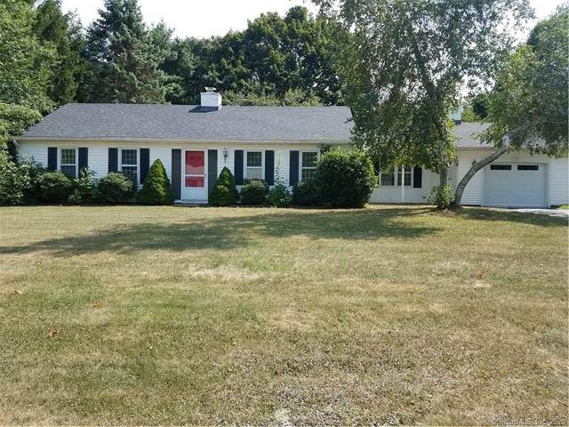 21 Penncove Road, East Lyme, CT 06357 (MLS #170325768) :: Mark Boyland Real Estate Team