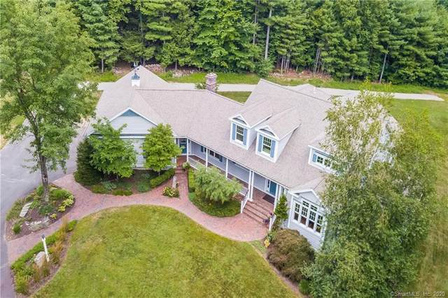37 Forge Hill Road, Barkhamsted, CT 06063 (MLS #170325772) :: Around Town Real Estate Team