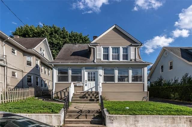 39 Hillhouse Avenue, Bridgeport, CT 06606 (MLS #170325894) :: Carbutti & Co Realtors