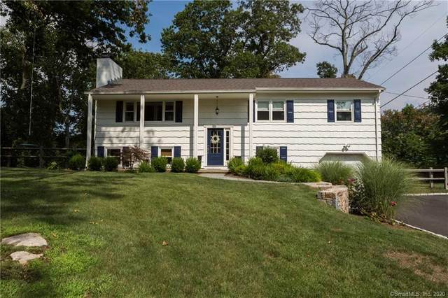 9 Littlebrook Road, Darien, CT 06820 (MLS #170325905) :: Frank Schiavone with William Raveis Real Estate