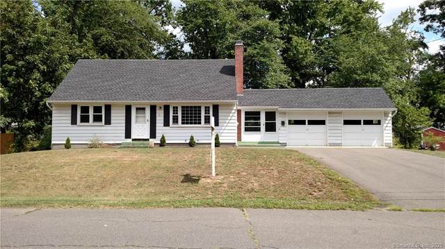 3 Overhill Road, Enfield, CT 06082 (MLS #170325936) :: Around Town Real Estate Team