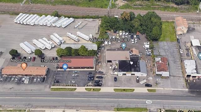 998 Bridgeport Avenue, Milford, CT 06460 (MLS #170326005) :: Tim Dent Real Estate Group