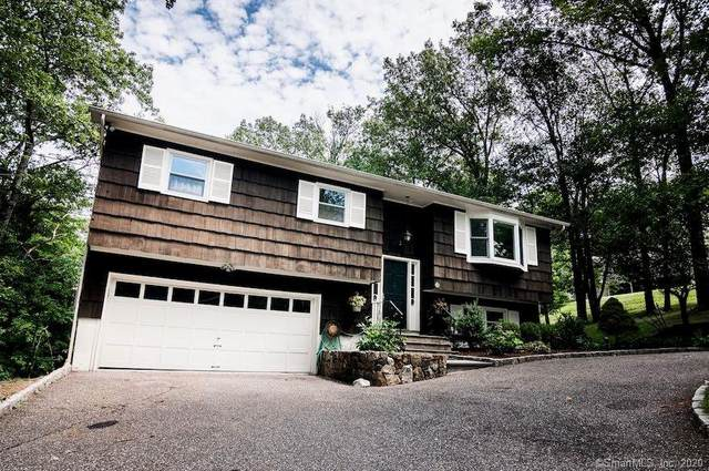 3 Fox Den Road, Danbury, CT 06811 (MLS #170326035) :: Around Town Real Estate Team