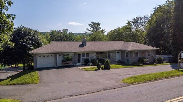 1 Withheld Road, Danbury, CT 06811 (MLS #170326040) :: Michael & Associates Premium Properties | MAPP TEAM