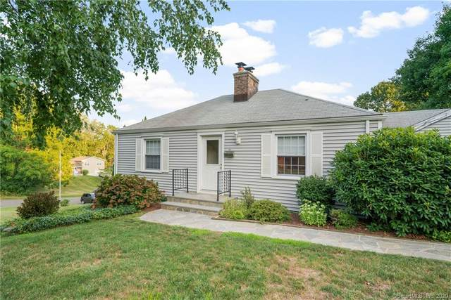 190 Colony Street, Hamden, CT 06518 (MLS #170326060) :: Carbutti & Co Realtors