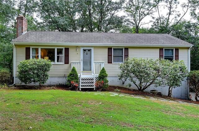8 Hillcrest Drive, Tolland, CT 06084 (MLS #170326103) :: GEN Next Real Estate