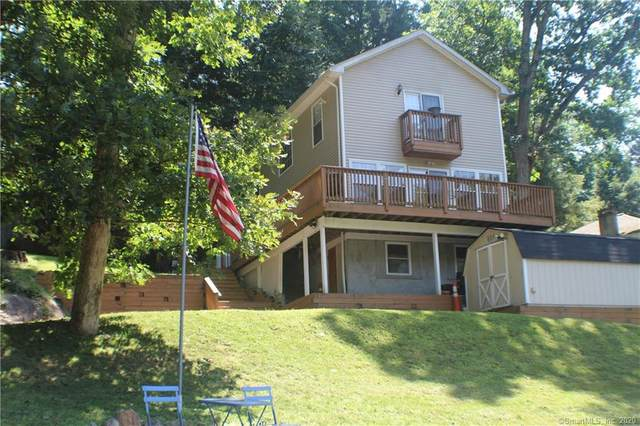 195 Manor Road, Southbury, CT 06488 (MLS #170326117) :: Team Feola & Lanzante | Keller Williams Trumbull