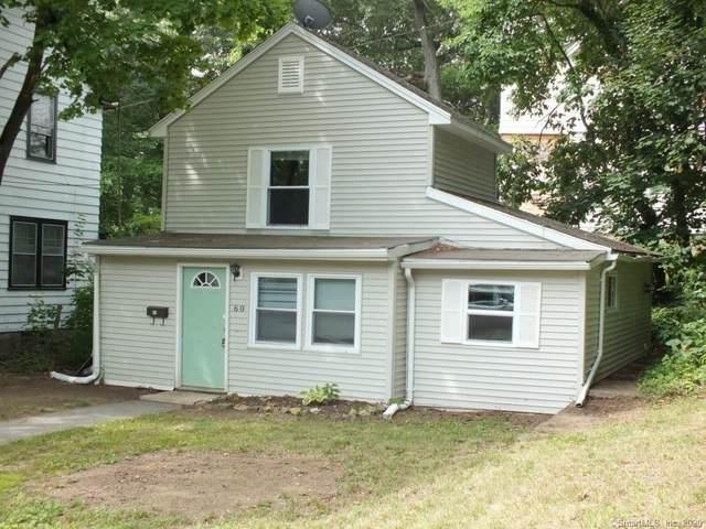 60 Andrews Street, West Haven, CT 06516 (MLS #170326169) :: Michael & Associates Premium Properties | MAPP TEAM