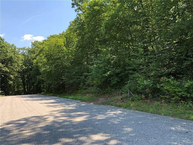 56 Bushnell Hollow Road, Sprague, CT 06330 (MLS #170326181) :: Frank Schiavone with William Raveis Real Estate