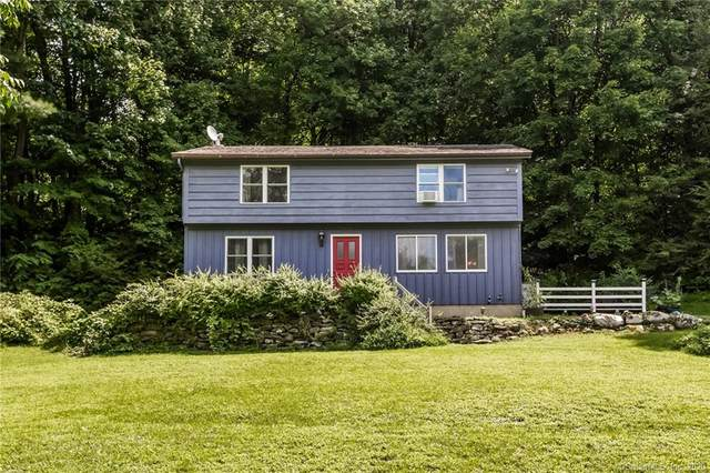 323 Grove Street, New Milford, CT 06776 (MLS #170326287) :: Sunset Creek Realty