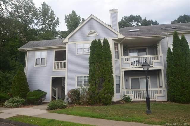 75 Redwood Drive #1001, East Haven, CT 06513 (MLS #170326320) :: Carbutti & Co Realtors
