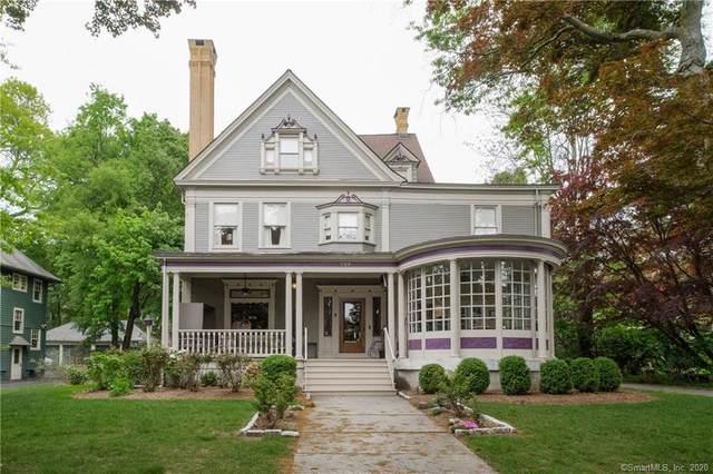 739 Prospect Avenue, West Hartford, CT 06105 (MLS #170326326) :: Michael & Associates Premium Properties | MAPP TEAM