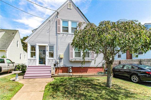 5 Townsend Avenue, New Haven, CT 06512 (MLS #170326330) :: Around Town Real Estate Team