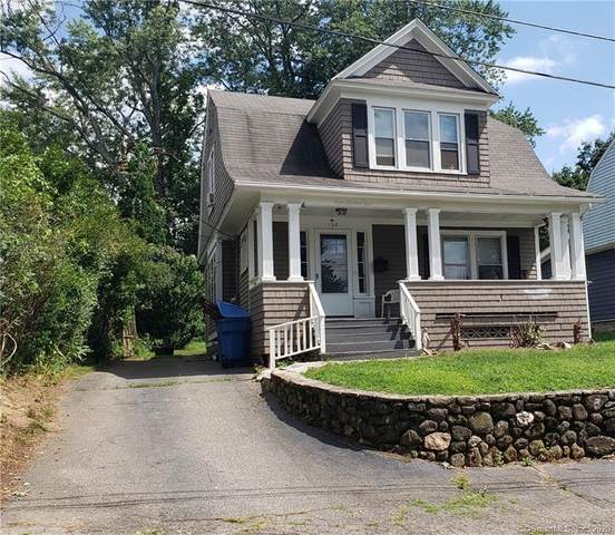 108 Circular Avenue, Waterbury, CT 06705 (MLS #170326359) :: The Higgins Group - The CT Home Finder