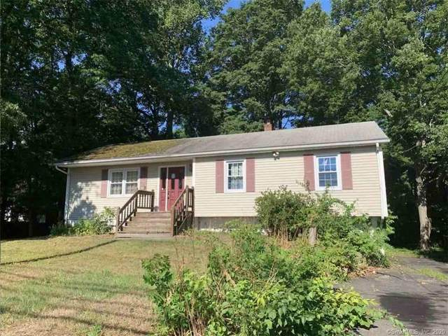 60 Forest Road, Milford, CT 06461 (MLS #170326362) :: Carbutti & Co Realtors