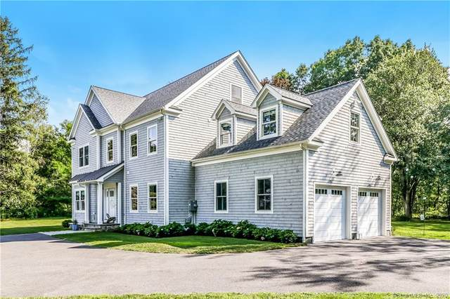 98-A Tower Road, Brookfield, CT 06804 (MLS #170326398) :: Team Feola & Lanzante | Keller Williams Trumbull
