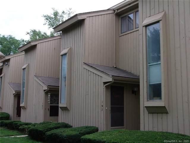195 Spring Street #195, Wethersfield, CT 06109 (MLS #170326487) :: Sunset Creek Realty