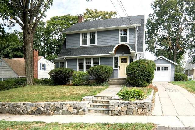 3 Merrill Road, Norwalk, CT 06851 (MLS #170326491) :: The Higgins Group - The CT Home Finder