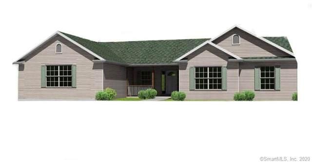 10 Denver Terrace, Danbury, CT 06811 (MLS #170326509) :: Around Town Real Estate Team