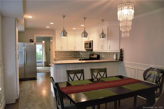 56 Prospect Street #56, Greenwich, CT 06830 (MLS #170326521) :: Michael & Associates Premium Properties | MAPP TEAM