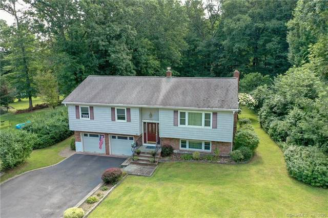 37 Oak Ridge Road, Bethel, CT 06801 (MLS #170326592) :: The Higgins Group - The CT Home Finder