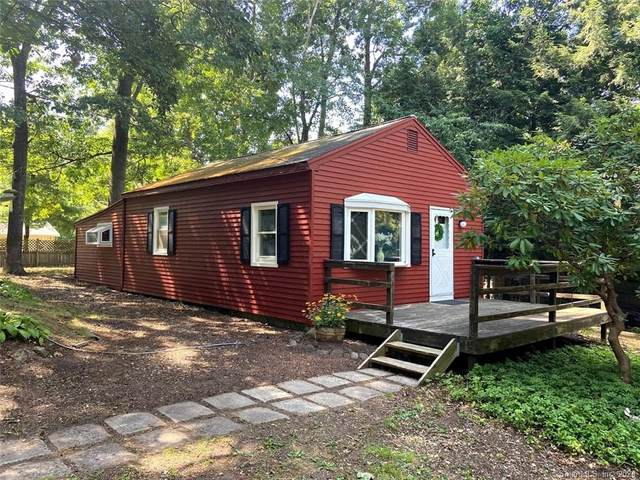 17 Elizabeth Road, Canton, CT 06019 (MLS #170326639) :: The Higgins Group - The CT Home Finder