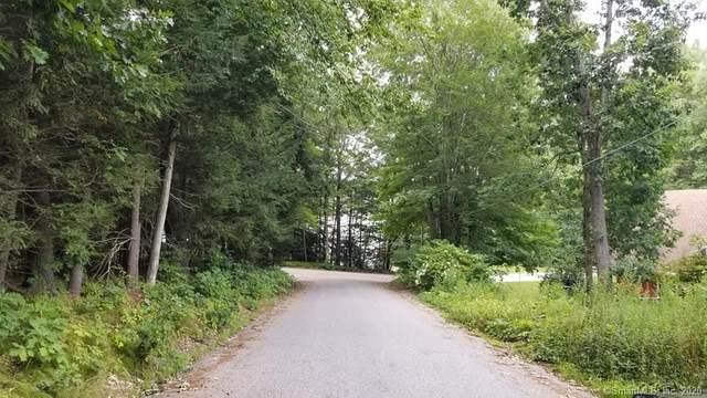 XO Red Cedar Road, Woodstock, CT 06281 (MLS #170326651) :: Sunset Creek Realty