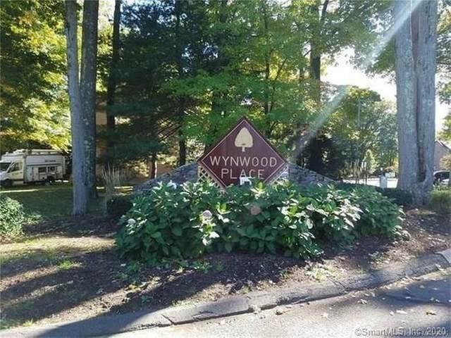 34 Wynwood Drive #34, Enfield, CT 06082 (MLS #170326653) :: Sunset Creek Realty
