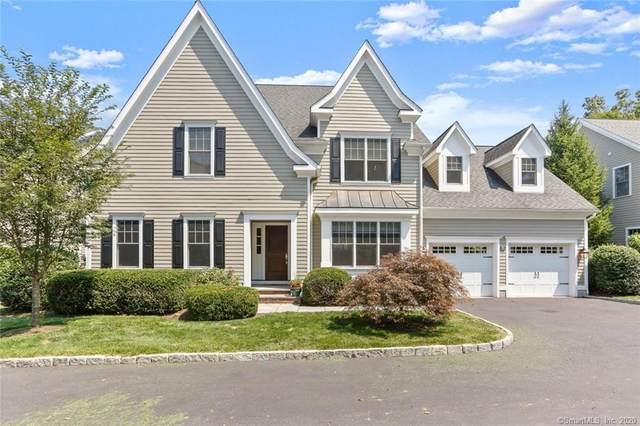 92 Cardinal Lane #92, Stamford, CT 06904 (MLS #170326744) :: Spectrum Real Estate Consultants